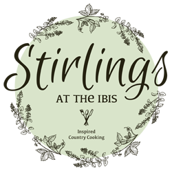 Stirlings logo