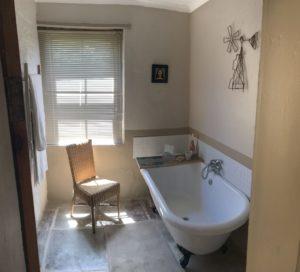 Karoo bath